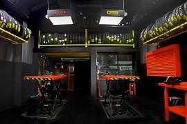 Pirelli Ride Passion