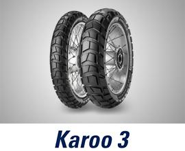 KAROO 3