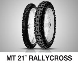 MT 21 RALLYCROSS