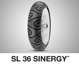 SL 36 SINERGY
