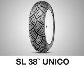 SL 38 UNICO