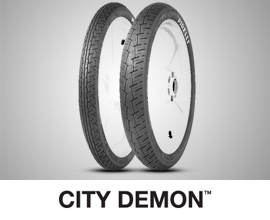 CITY DEMON