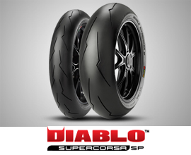 DIABLO SUPERCORSA SP