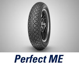 PERFECT ME